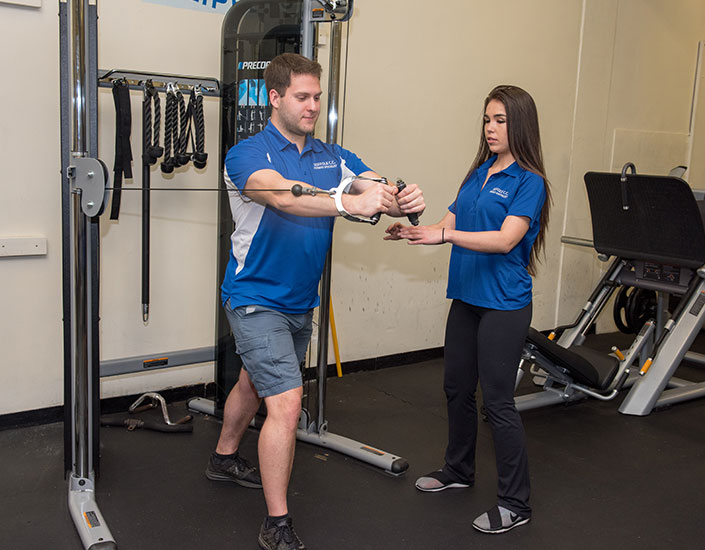 Physical Therapist Assistant Program At Suffolk County Community College